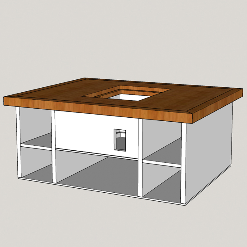 Astonishing Homemade Table Saw Plans Best Image Libraries Weasiibadanjobscom