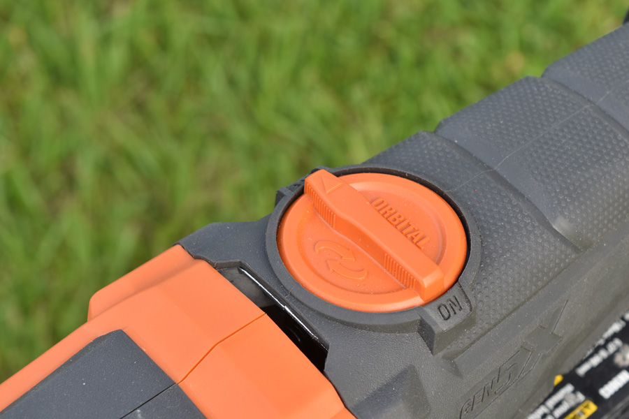 RIDGID GEN5X R8643 Reciprocating Saw Review