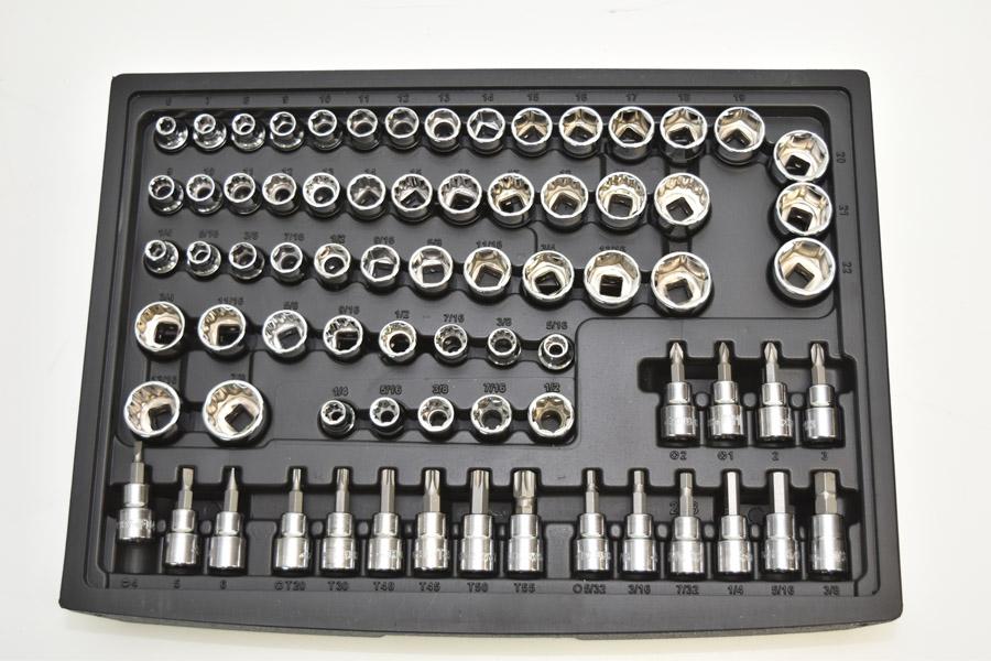 Husky 268 Piece Mechanic's Tool Set – Review