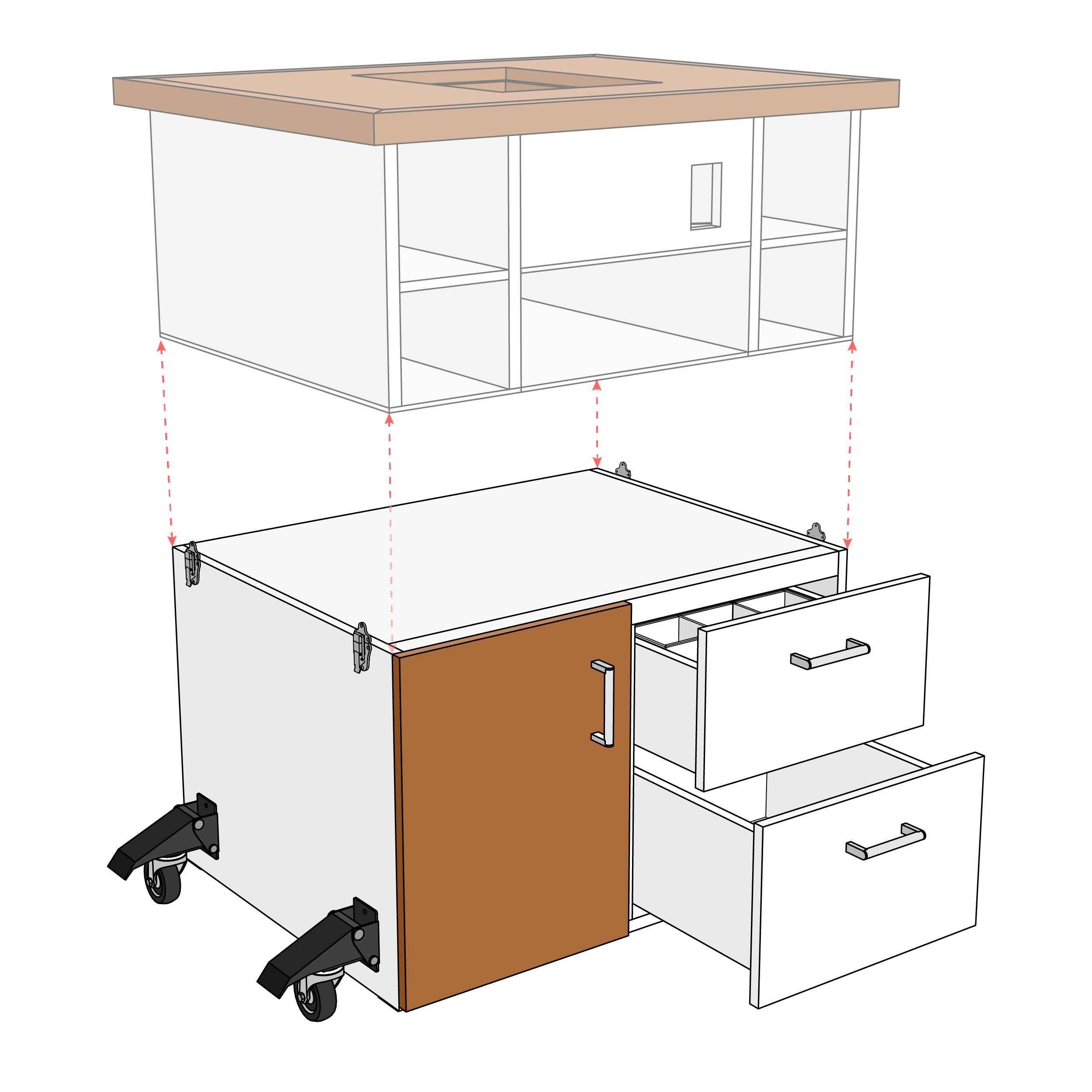 Excellent Homemade Table Saw Stand Pdf Plan Best Image Libraries Weasiibadanjobscom