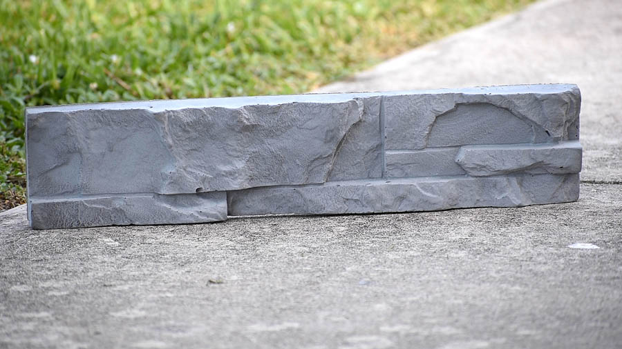 How to make Stacked Stones