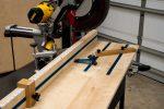 DIY Miter Saw Station DIY Creators